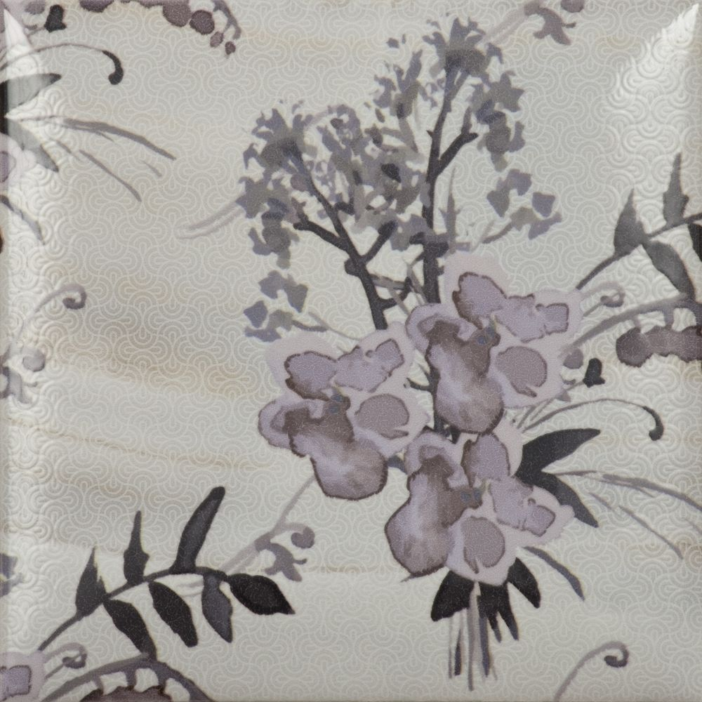 Elysian Decor Grey 15x15
